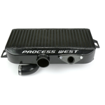 Top Mount TMIC MY01-02 WRX (Black)