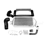 TMIC MY04-07 Forester XT Suit 02 STi Bonnet Scoop (Black)