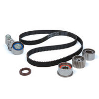 Impreza WRX Turbo MY02-12 Timing Belt Kit