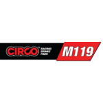 CIRCO Brake Pads - Rear Brembo (STI 02-17) - MB680-M119