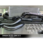 Process West 08-13 Subaru WRX Front Mount Intercooler Kit