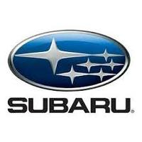 Subaru Genuine Parts